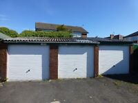 Garage to Let. Marton area £55 per month