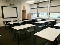 Small group Mandarin courses based in Stoke on Trent