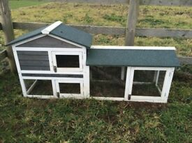 Hutch For Sale *guineapig / rabbit*
