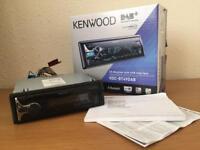 Kenwood KDC-BT49DAB