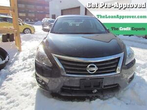 2015 Nissan Altima 2.5 SV | ONE OWNER | ROOF | CAM | HEATED SEAT