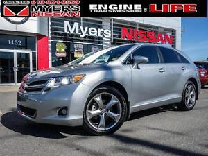 2016 Toyota Venza LE , AWD, JUST 19,578KM! Backup Camera, Window