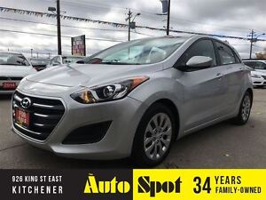 2016 Hyundai Elantra GT OUT!/PRICED FOR A QUICK SALE!
