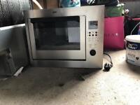 Zanussi Combination Microwave Oven