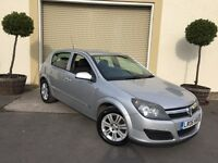 2006 Vauxhall Astra 1.6 With 12 Months Mot!!