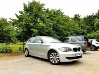 2008 - BMW 1 Series 118d - £30 Road Tax - Lady Owner - S.History - Long MOT - 2 Keys - Cheap Insure