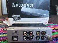 Audio 4 DJ