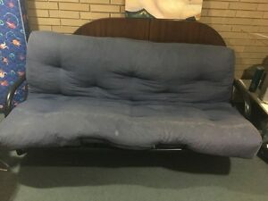 2 in 1 , Sofa + stretched bed Westmead Parramatta Area Preview