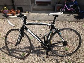 Bicycle - Road Bike - Bianchi C2C via Nirone 7