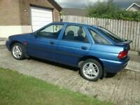 1999 FORD ESCORT 16V FINESSE