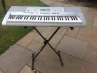 Casio CTK electronic keyboard