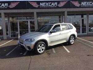 2011 BMW X5 xDrive35d NAVI+SPORT PKG P/TAILGATE DIESEL 113K