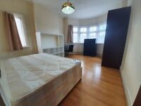 A Double Room Close to Arnos Grove, All Bills Included
