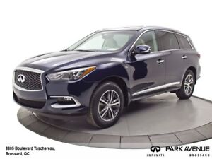 2016 Infiniti QX60 AWD 7 PASSAGER CUIR TOIT MAGS LOC 449$/MOIS