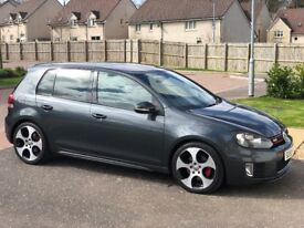 GREAT CONDITION GOLF GTI, FSH, IMMACULATE INTERIOR, JUST BEEN SERVICED, MOT DUE OCT 18