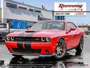 2017 Dodge Challenger SRT 392