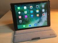 IPad Air 1 two cases ( read description)