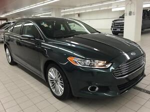 2016 FORD FUSION  SE AWD GROUPE LUXE