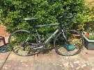 Cannondale Synapse road bike aluminium 54cm frame