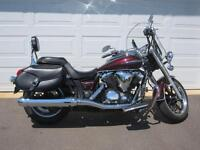 *REDUCED* 2009 Yamaha V-Star 950