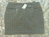 Grey skirt - Primark size 10