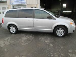 2008 Dodge Grand Caravan stow/n/go(garantie 1 an inclus)