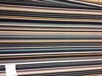 IKEA stripey mat. Brand new, 133 X 195cm