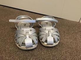 Mothercare sandals girls size8