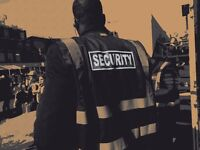 We pay the best! TOP SIA Security Needed in London