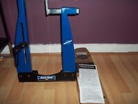 Park Tool Wheel Truing Stand.