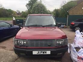 Range Rover Vogue 4.6