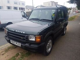 Land rover 2 discovery v8 4.0 fantastic condition