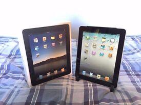 Apple iPad 1st Generation 16GB, Wi-Fi + 3G (3), 9.7in