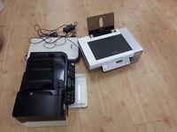 hp printer fax scan + lexmark printer + epson scanner all £30