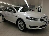 2015 FORD TAURUS AWD, LTD, CUIR, TOIT