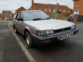 image for 1984 Honda Accord auto Full MOT