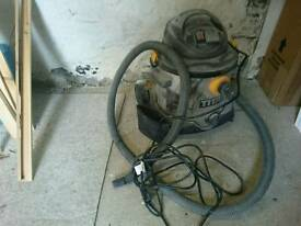 Titan wet and dry vac