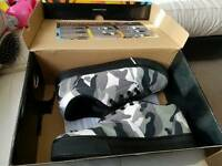 Heeleys size 3 , boxed in vgc