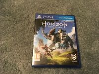 Horizon: Zero Dawn Standard Edition for PlayStation 4 (Used) Collect Only