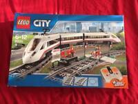 Lego train set 60051 brand new in box