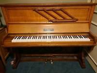 Upright Piano. Free to good home. Based Craiglockhart