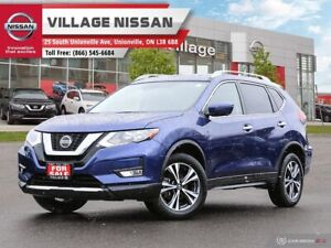 2019 Nissan Rogue SV NO ACCIDENTS|AWD|ROOF|NAVIGATION|