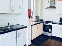 Spacious studio flat available to let in next to Neasden tube station