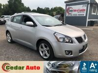2009 Pontiac Vibe Loaded London Ontario Preview