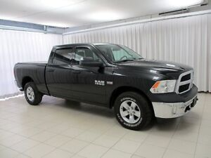 2016 Ram 1500 NOW THAT'S A DEAL!! 5.7 L HEMI 4DR 6PASS w/ TONNEA