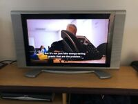"""Wharfedale 26"""" LED Tv with Freeview"""
