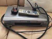 Take Two DVD players