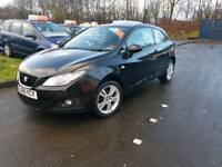 !! SEAT IBIZA PETROL 1.4, SPORT, FINANCE AVAILABLE, YEARS MOT, 6 MONTHS WARRANTY