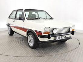 1981 Ford Fiesta Supersport