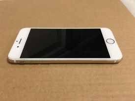 Iphone 6, gold 16gb, unlocked. Good condition